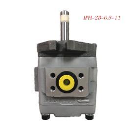 不二越 NACHIIPH-2B-6.5-11原装进口液压泵 齿轮泵 保证正品 经济实惠 性价比高