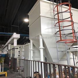 绿澄汽配厂乳化油切削液五金清洗废水处理设备中水回用净化处理LC-CMBR/DTNF