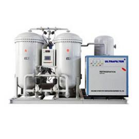 RDN 煤�V井上固定式注氮系�y 瑞德�怏w
