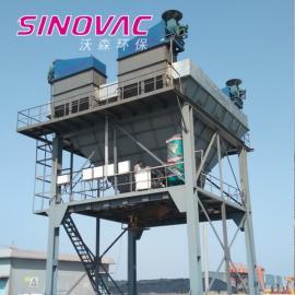 SINOVAC打磨除�m中央集�m系�y方案�O�VC