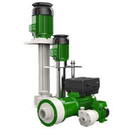 sager+mack 塑料部件泵 M-50-40-115-45