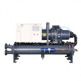 科迪尔水冷螺杆冷水机 定制型工业冷水机75hp