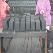 新型蜂窝活性炭