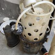 法国SFA地下室卫生间污水提升泵维修 全自动污水提升装置维修SANI-