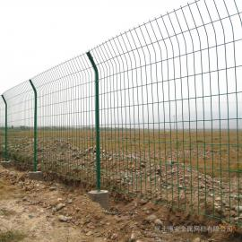 博安 光伏发电站隔离网厂商定制 电厂隔离网生产线
