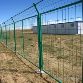 博安 光伏发电站隔离网厂商生产 光伏场区防护网