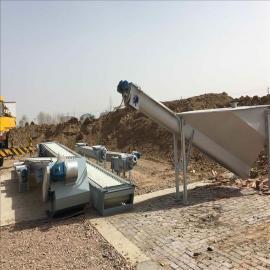 金镐源洗矿废水固液分离设备 砂水分离机JHY