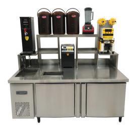 豫隆恒买奶茶冷饮需要的机器设备放心品质溢芳
