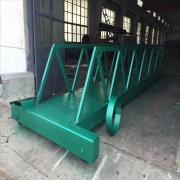 周边传动刮吸泥机 污水处理厂污泥处理设备JHY金镐源