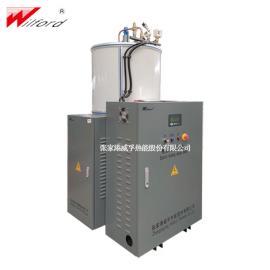 威孚立式电蒸汽锅炉LDR