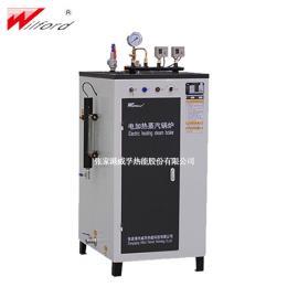 wilford立式一体式电蒸汽锅炉 节能耐用LDR