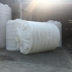 �A社20��硫酸��罐耐酸�A全新LLDPE塑料水箱外加���拌水塔20T