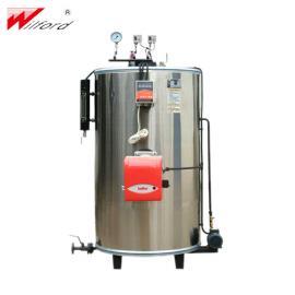 威孚锅壳式燃气锅炉200kg/h