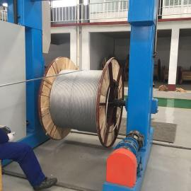 曲阜鲁电电力OPGW光缆OPGW24芯opgw-24b1-50