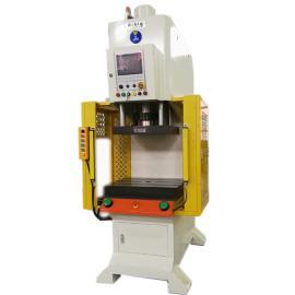 力比格(Rebig) MIM伺服整形机精密数控油压机汽车配件压装机 BGMIM-20T