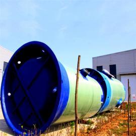 雨水泵站DN2000-3900