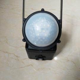 言泉电气轻便式防爆装卸灯-LED12W集装箱货柜照明 XPEW609-II