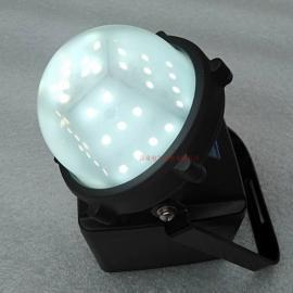 言泉电气Y-6203A轻便式防爆手提装卸灯LED货柜泛光卸货照明