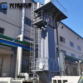 湿电除尘不锈钢阳极管加工定制