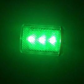 言泉电气Z-FL4800磁吸式铁路公路作业移动信号防爆方位灯