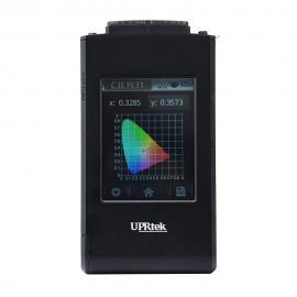 UPRtekMK350N Premium手持式分光光谱计 MK350N-P色温照度计