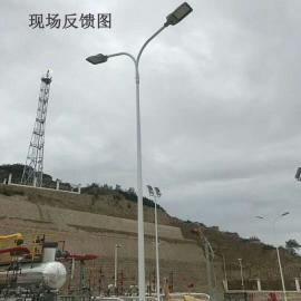 言泉电气bzd129防爆路灯马路厂区核电站高效节能LED泛光灯