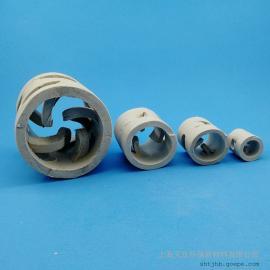 散堆填料 陶瓷鲍尔环 耐酸耐热性能