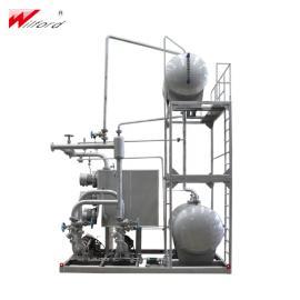 威孚锅炉电导热油炉/有机热载体YDW
