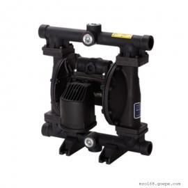 Verder水处理污泥污水泵 板框压滤机气动隔膜泵 高压化工泵VA25AASPSPSPTB00