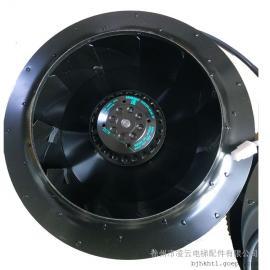 ebmpapst伟肯 AB变频器风扇R2E280-AE52-17