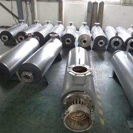 钰凯现货 熔喷布管道大功率180/200/230/300KW熔喷布喷丝加热器YKY-6620