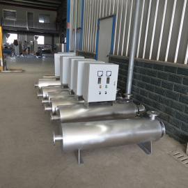 钰凯现货50KW/60KW管道熔喷布加热器 口罩机专用加热包YKY-63200
