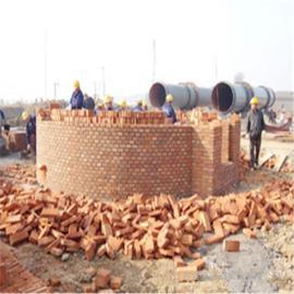 焦化厂砖烟囱新建 04g211砖烟囱图集 金盛建设