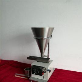 瑞柯�x器磨料堆�e密度�y定FT-106