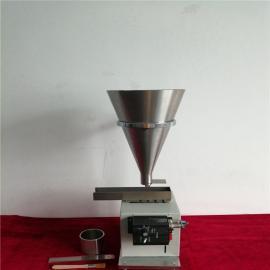 磨料堆积密度测定仪FT-106