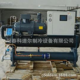 科迪�� 高�l焊�C����C�O�淅�s降�厮�冷螺�U式冷水�C200HP工�I冷水�C�M LT-200DW