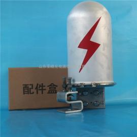 光�|配件光�|接�^盒 �X合金接�盒 防水密封性好24芯二�M二出