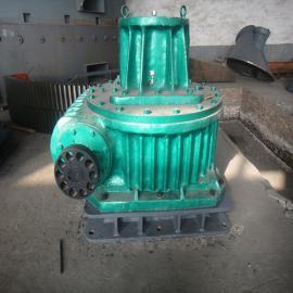 含铜污泥烘干烧结机设备5.0m