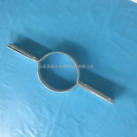电力金具 光缆金具抱箍 不锈钢固定金具