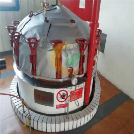 威耐斯化工蒸汽管道防火罩 化工�O�浞阑鸨�|耐高�� 阻燃耐V7336