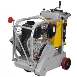 18P风冷柴油马路切割机HS-450DE