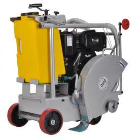 电启动路面柴油切割机现货HS-450DE