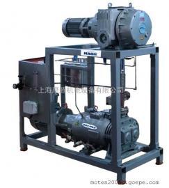BECKER贝克真空泵系统 真空系统设计 维修保养 配件 油KVT3.60