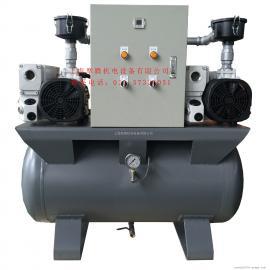 BECKER贝克原装真空泵系统组装 定制设计方案 维修保养 配件VT4.40