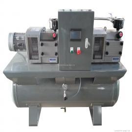 BECKER 德���克真空泵系�y�O��M�b �S修保�B 配件 油 VT4.40