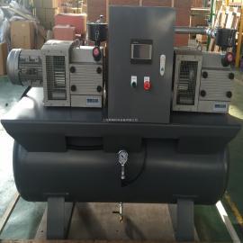 BECKER德国原装进口贝克系统设计组装 真空泵维修保养 配件 油KVT3.60