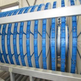 BTE贝特尔现货60立方纤维转盘过滤器 污水处理厂设备 品质优XW