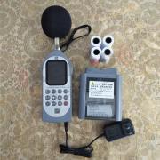 爱华实时噪声分析测量仪AWA6228