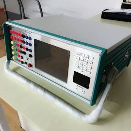 锐测六相继电保护测试仪使用方法RC
