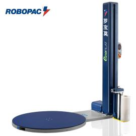 ROBOPAC 罗宝莫缠绕包装机 Rotoplat 308